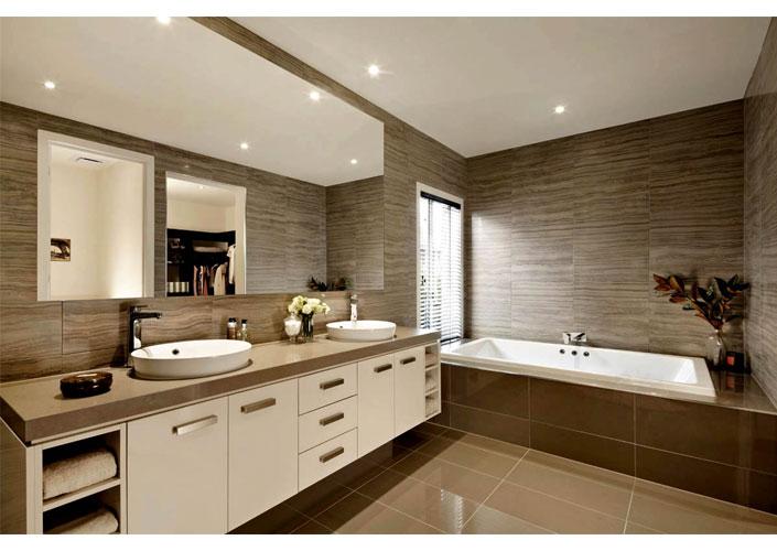 không gian sống hoàn hảo với chậu rửa đặt bàn TOTO LW526NJ