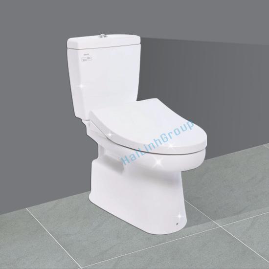 Bồn cầu toto Eco washer CST350DE4 (CST350DE4)