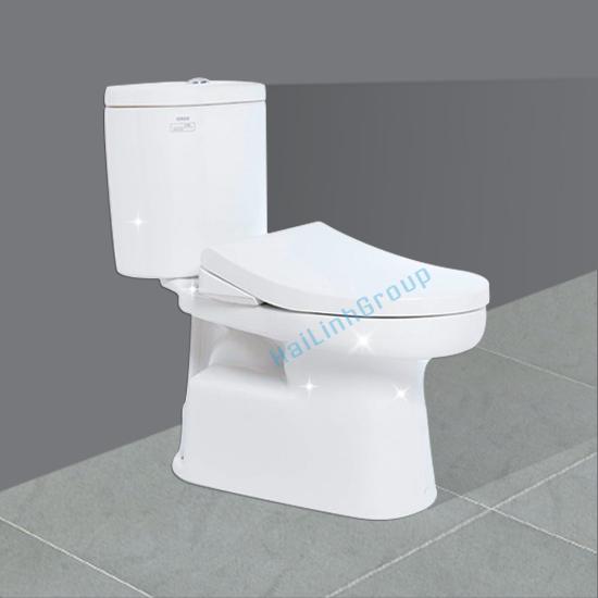 Bồn cầu toto Eco washer CS351DE2 (CST351DE2)