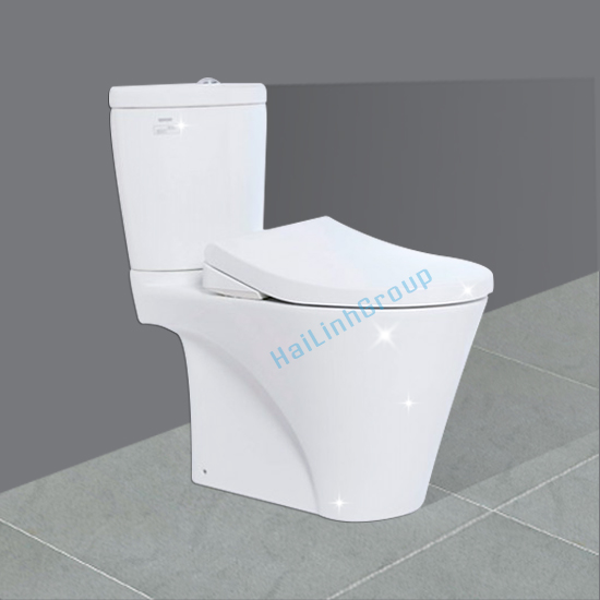Bồn cầu toto Eco Washer CST819SDRE4 (CS819DSE4)