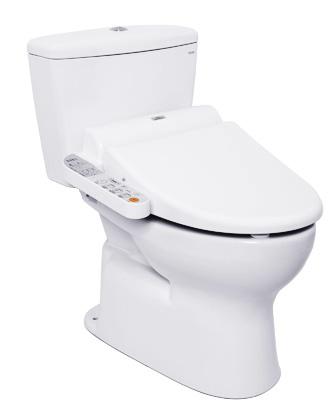 Bồn cầu toto Washlet CS300DRW3