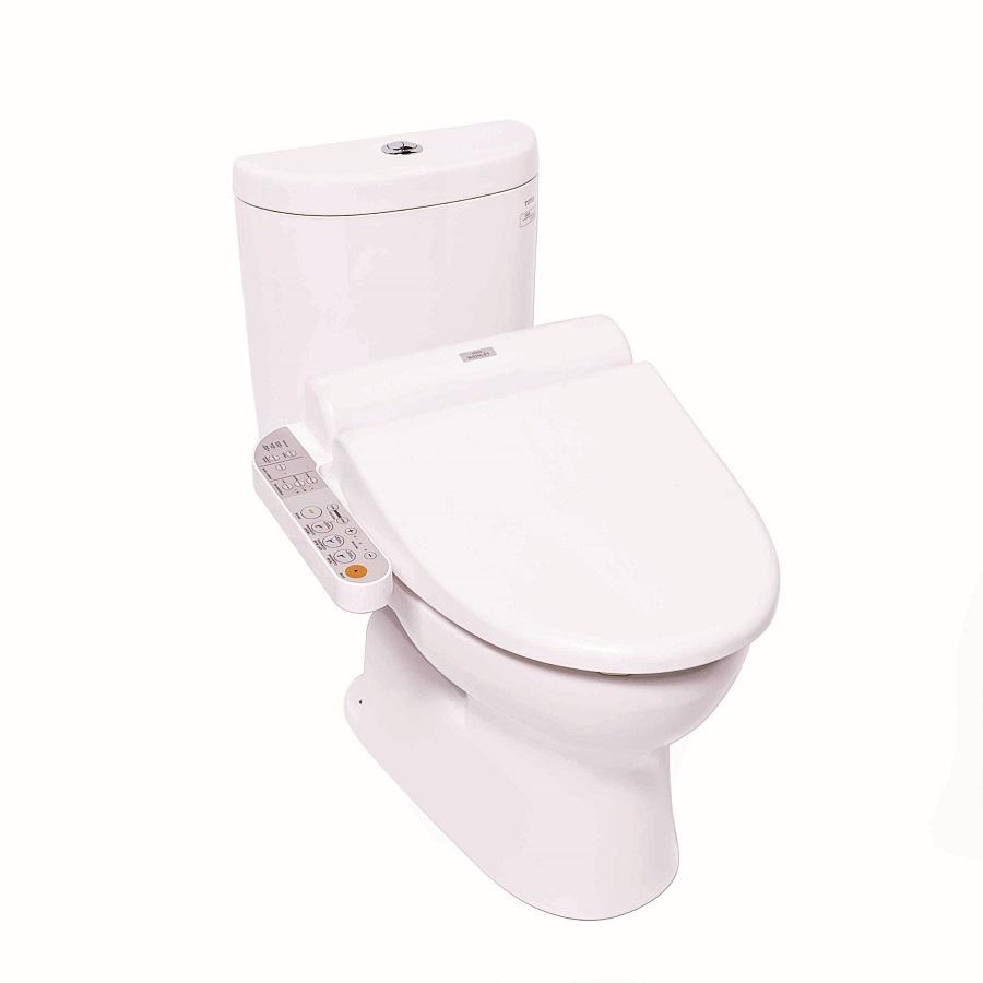 Bồn cầu toto Washlet CS325DRW3