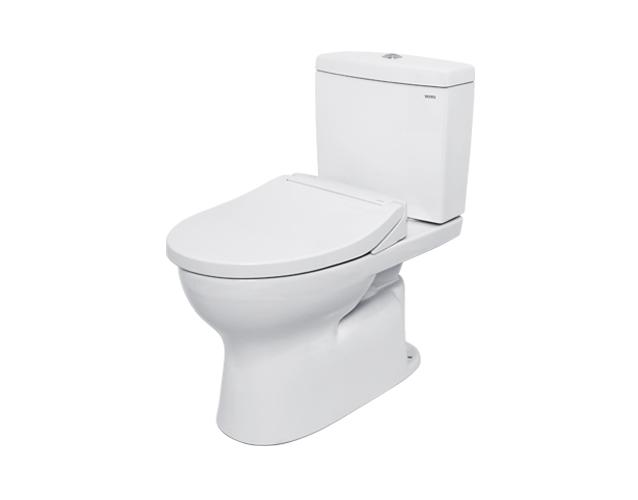 Bồn cầu toto Eco washer CST320DE2