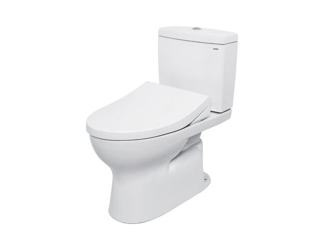 Bồn cầu toto Eco washer CST320DE4