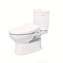 Bồn cầu toto Eco washer CST325DE4