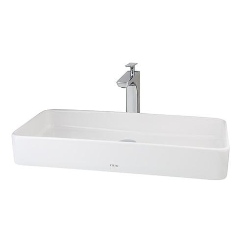 Chậu rửa TOTO đặt bàn LW953JW/F