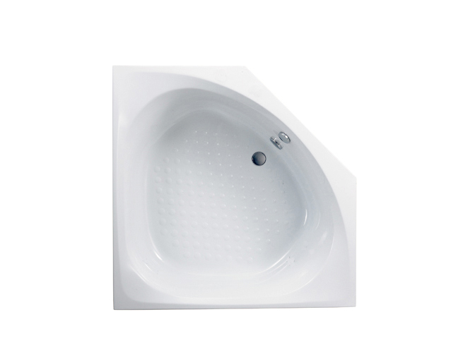 Bồn tắm nhựa góc PAY1300PE/DB503R-2A