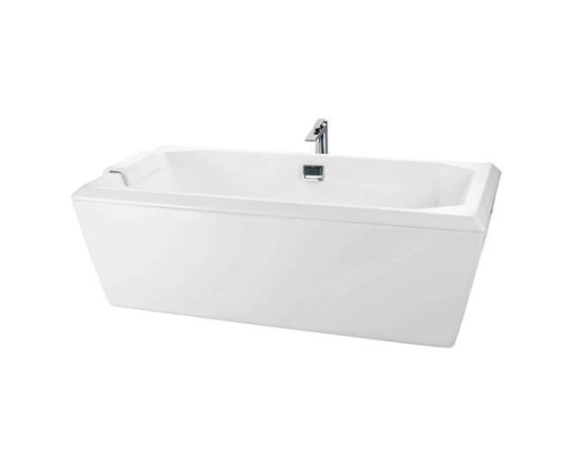 Bồn tắm nhựa đặt sàn PAY1816HPWE/NTP005E