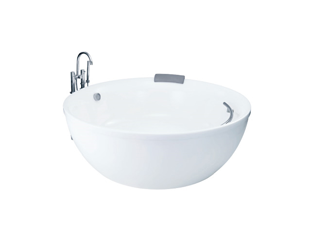 Bồn tắm ngọc trai đặt sàn PPY1724HPWE