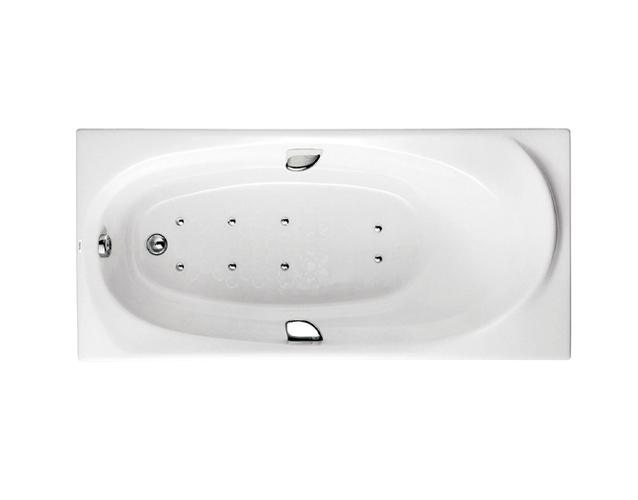 Bồn tắm ngọc trai chức năng sục khí PPYB1710RHPE/DB501-2DR