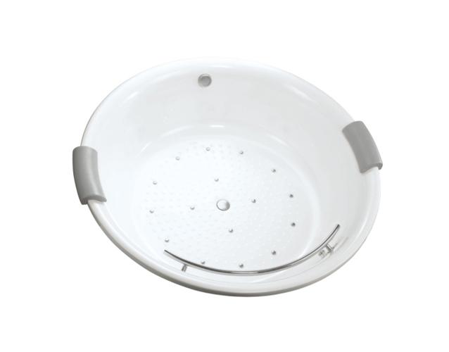 Bồn tắm ngọc trai chức năng sục khí PPYB1720HPWE/NTP003E