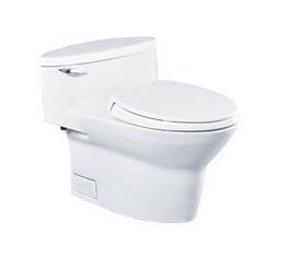 Bồn cầu toto  Eco Washer CW904W/FE4