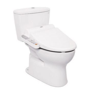 Bồn cầu toto Washlet CS300DRW4