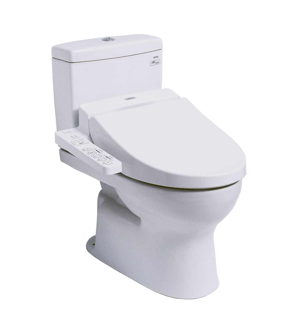 Bồn cầu toto Washlet CST300DSW3