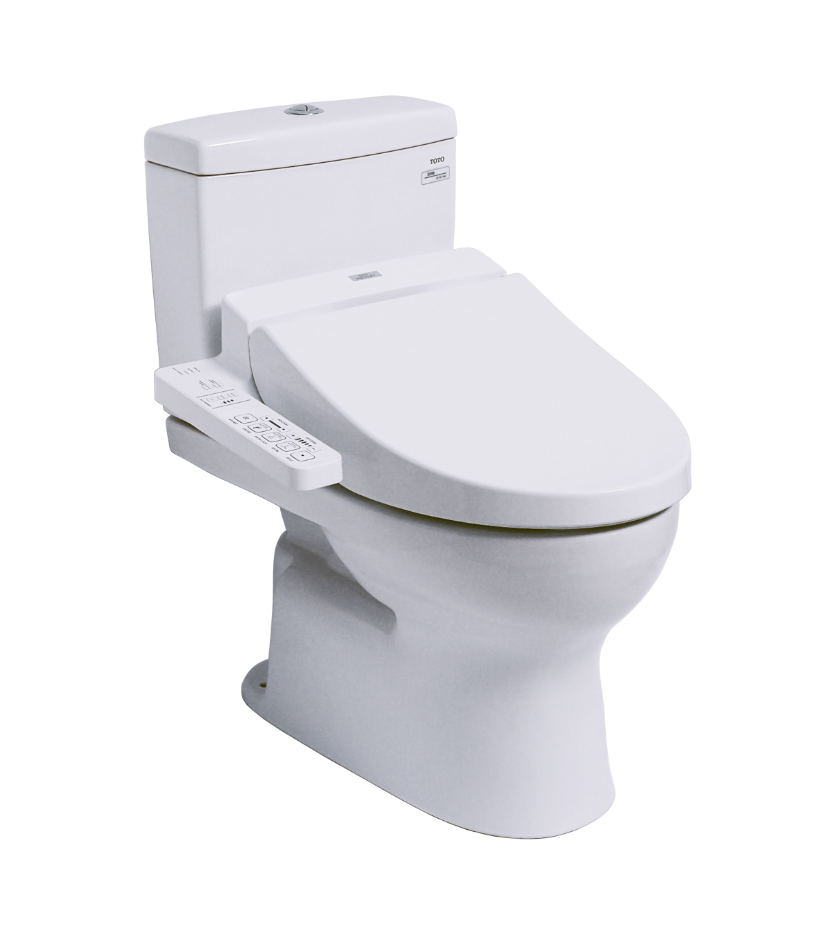 Bồn cầu toto Washlet CST351DW