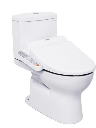 Bồn cầu toto Washlet CST320DW3
