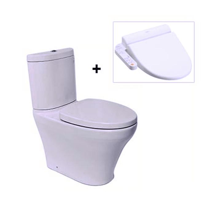 Bồn cầu toto Washlet CST818DRW3