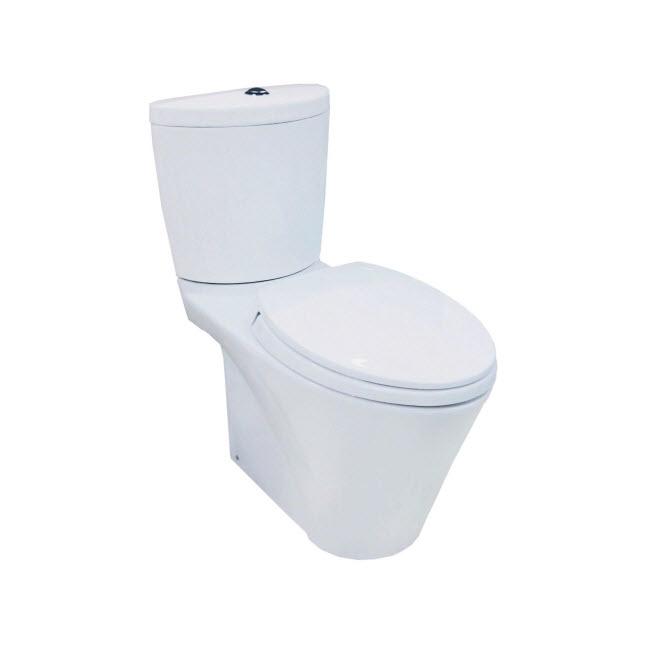 Bồn cầu toto Washlet CST819SDRW4 (CS819DSW4)