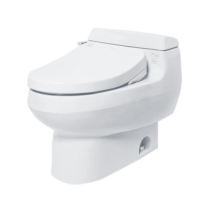 Bồn cầu toto Washlet MS688W