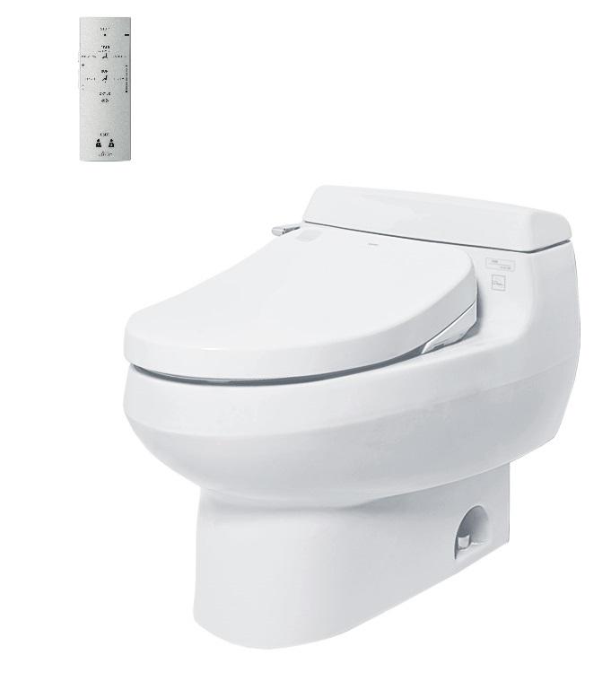 Bồn cầu toto Washlet MS688W3