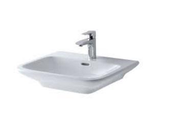 Chậu rửa TOTO đặt bàn LW160B