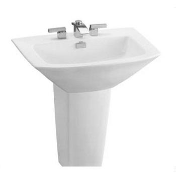 Chậu rửa ToTo chân dài  LW310B#HN(#XW) LW310FB(#W)