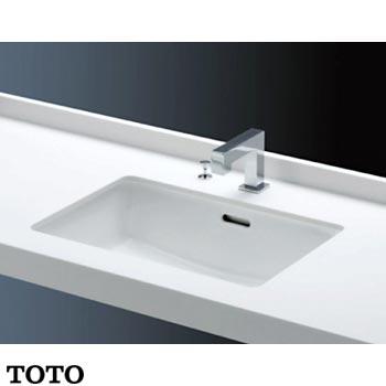 Chậu rửa ToTo đặt bàn L620K