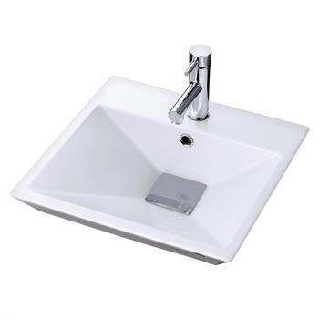 Chậu rửa ToTo đặt bàn LS910CR