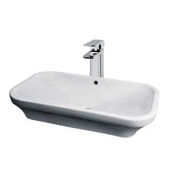 Chậu rửa TOTO đặt bàn LW631JW/F
