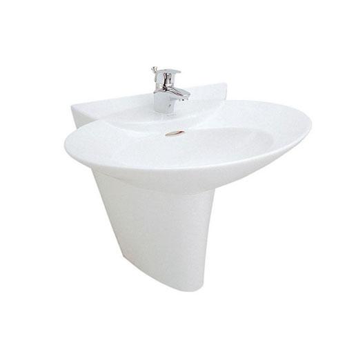 Chậu rửa chân lửng TOTO LHT908C