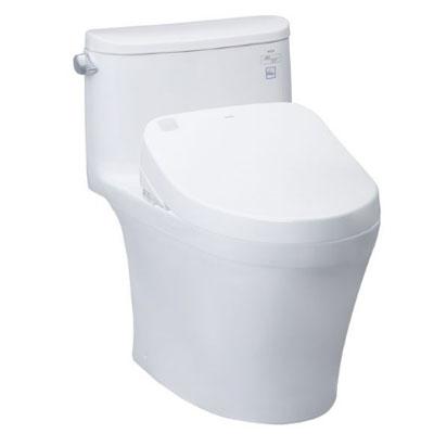 Bồn cầu TOTO nắp rửa Washlet MS887W4