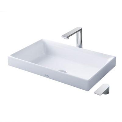 Chậu rửa đặt bàn TOTO L1715