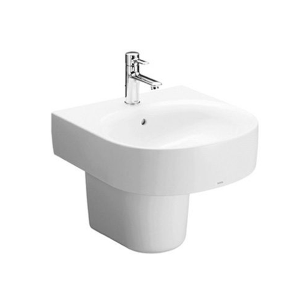 Chậu rửa chân lửng TOTO LHT766CR