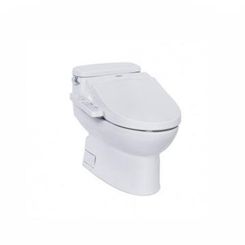 Bồn cầu 1 khối TOTO Washlet MS884W7
