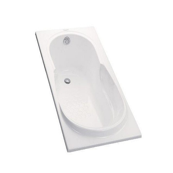 Bồn tắm nhựa Toto PAY1770D#W/DB501R-2B/TVBF412