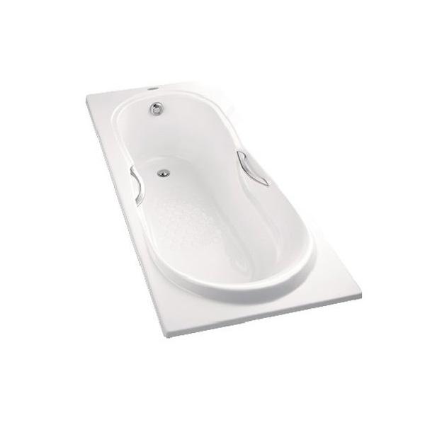 Bồn tắm TOTO PAY1770DH#W/DB501R-2B/TVBF412