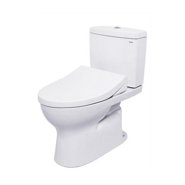 Bồn cầu TOTO Eco washer CS320DRE4