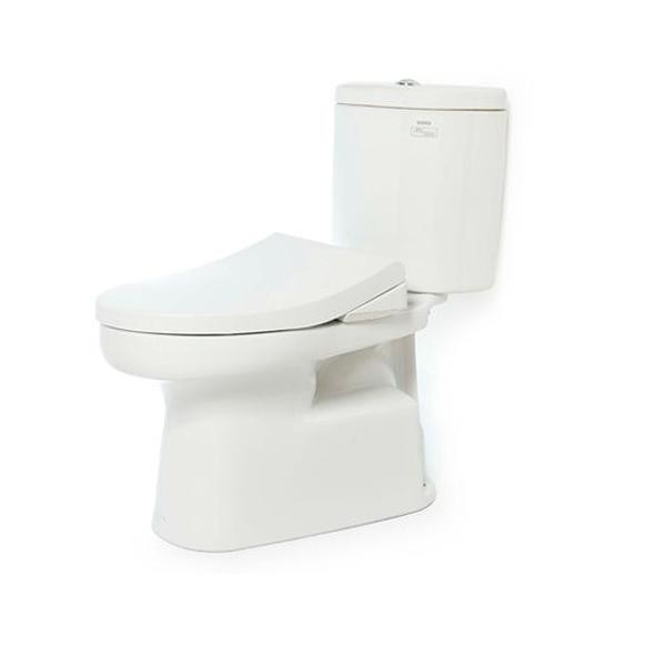 Bồn cầu TOTO Eco washer CS351DE4 (CST351DE4)