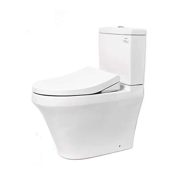 Bồn cầu TOTO Eco Washer CS945DNE4 (CST945RDRE4)