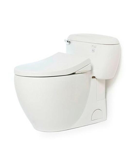 Bồn cầu TOTO 1 khối Eco washer MS366E4