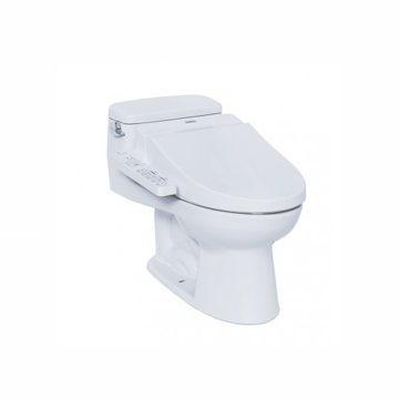 Bồn cầu TOTO Washlet MS864W7