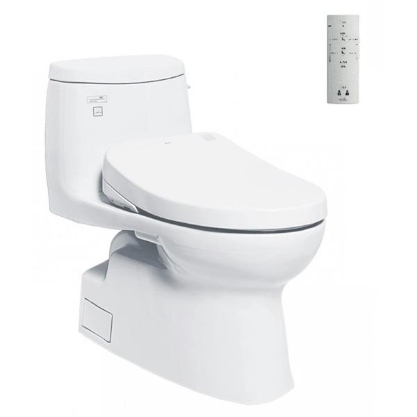Bồn cầu TOTO Washlet MS905W4