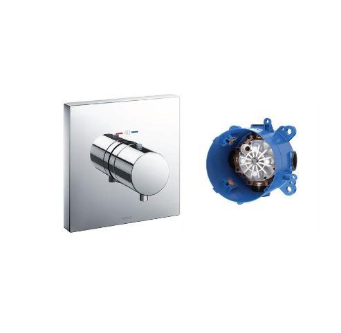 Van điều chỉnh nhiệt độ TOTO TBV02402B/TBN01001B