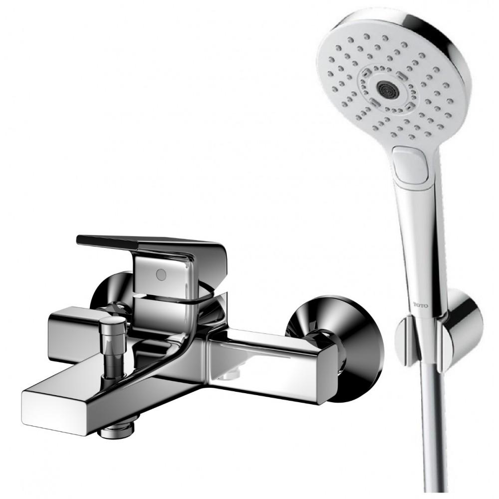 Sen tắm nóng lạnh TOTO TBG10302V/TBW01010A