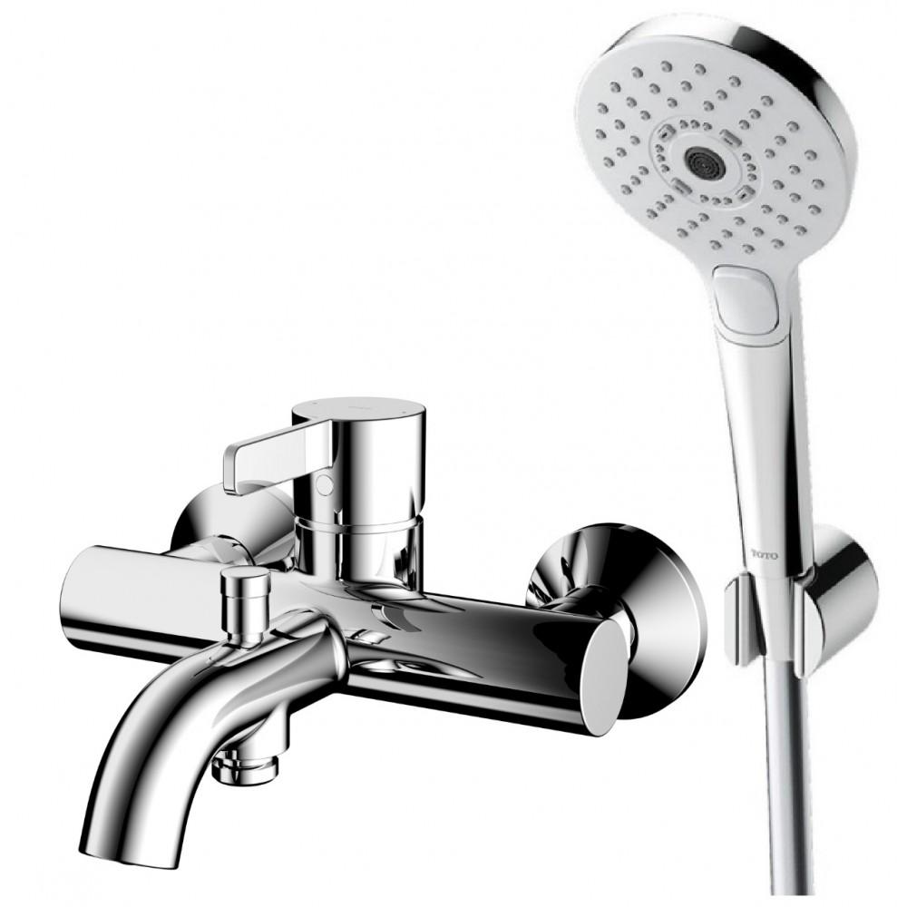 Sen tắm nóng lạnh TOTO TBG11302V/TBW01010A
