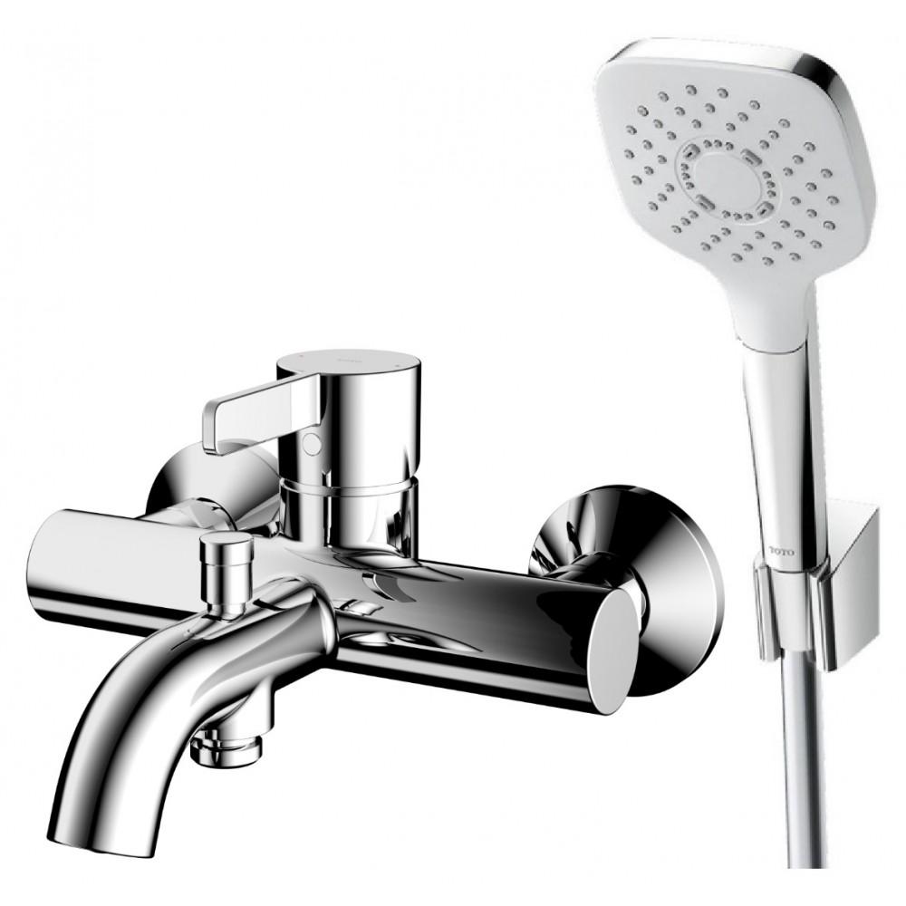 Sen tắm nóng lạnh TOTO TBG11302V/TBW02005A