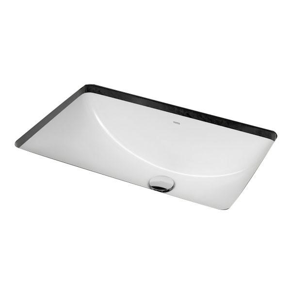 Chậu rửa âm bàn TOTO LW1536V/TL516GV