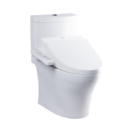 Bon cau 2 khoi TOTO Washlet CS769DW7