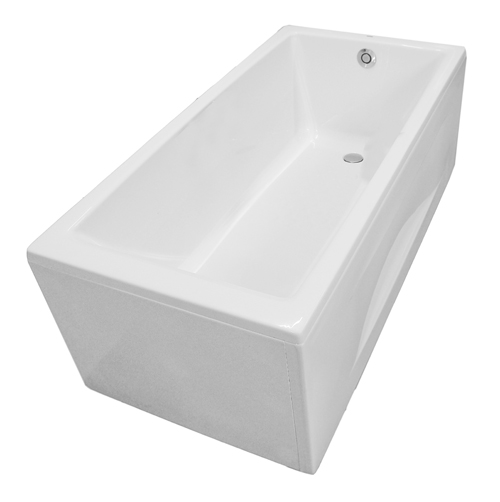 Bồn tắm nhựa không tay vịn PAY1525VC