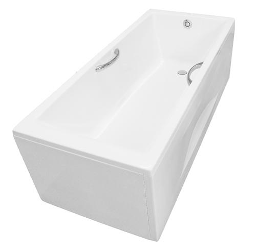 Bồn tắm nhựa có tay vịn PAY1525HVC